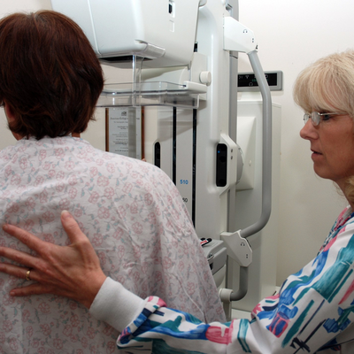 Mammography / Breast cancer screening